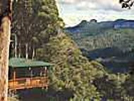Hanging Rock Chalets
