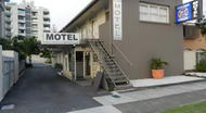 Golden Shores Motel